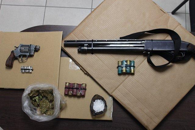 """¡Detuvieron al robacoches-traficante de drogas """"El Tuntún"""" en Aguascalientes!"""