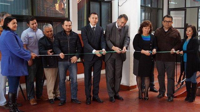 ¡Inauguran exposición de caricaturistas en Palacio Municipal de Calvillo!