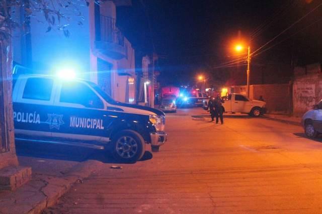 "¡Ejecutaron a balazos a ""El Rodo"" en Guadalupe, Zacatecas!"