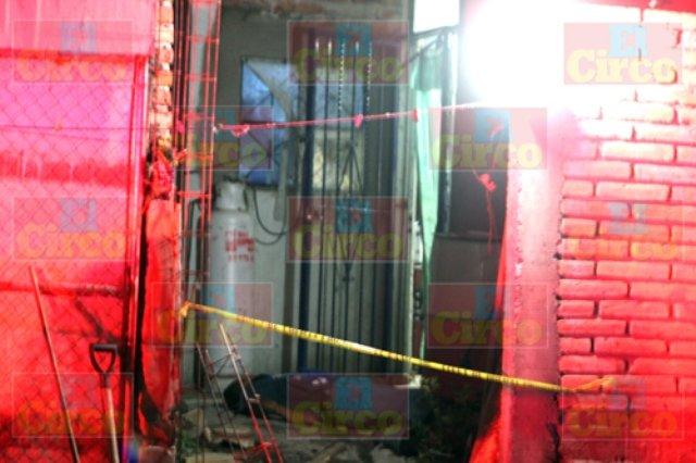 ¡Sujetos ejecutaron a un joven y lesionaron a otro en Lagos de Moreno!