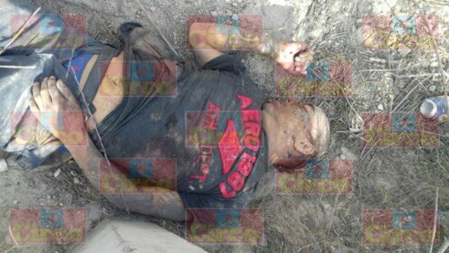 """¡A balazos ejecutaron a """"El Zapatotote"""" en San Juan de los Lagos!"""