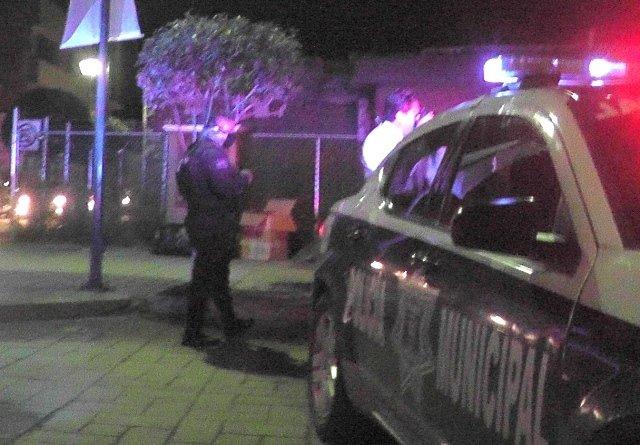 ¡Sujeto fue ejecutado a balazos con un rifle de asalto en Guadalupe, Zacatecas!
