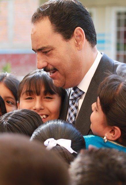 ¡Cumple Gobierno Municipal de Aguascalientes compromiso con la educación!