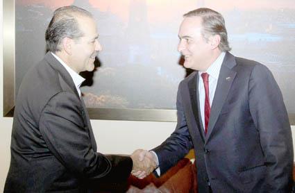 ¡GobAgs e iniciativa privada serán aliados en la transparencia y rendición de cuentas: MOS!