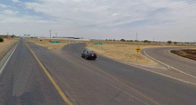 ¡Ejecutaron de varios balazos a una mujer en Enrique Estrada, Zacatecas!