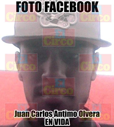¡Ya identificaron al ejecutado de la colonia Cristeros en Lagos de Moreno!