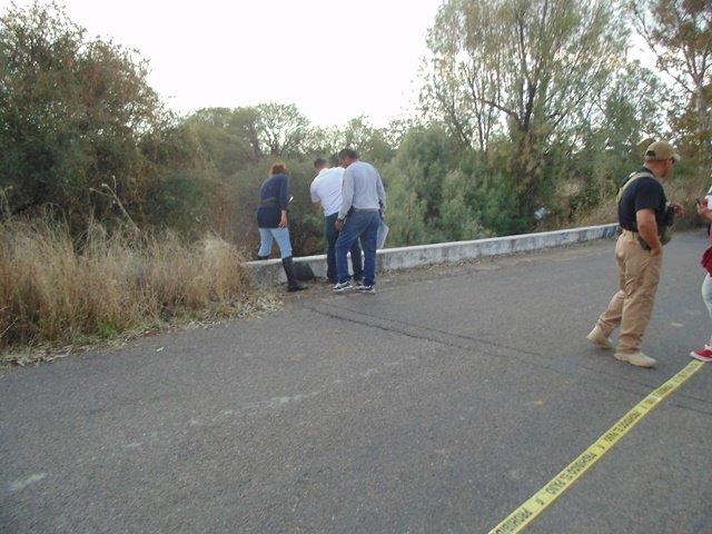 ¡Identificaron a mujer asesinada en Aguascalientes: era de Michoacán!