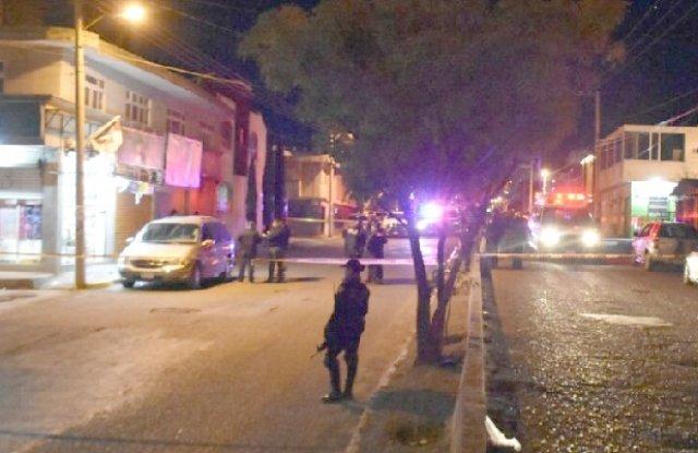 ¡3 jóvenes se salvaron de ser ejecutados a balazos en Guadalupe, Zacatecas!