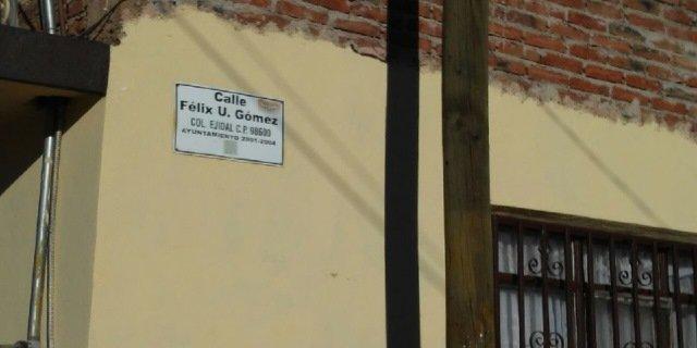 ¡Intentaron ejecutar a un joven afuera de su casa en Guadalupe, Zacatecas!