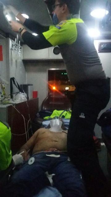 ¡Jornalero baleado en Jalisco fue hospitalizado en Aguascalientes!