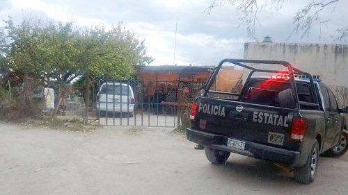 ¡Adolescente fue baleado en una riña en Aguascalientes y está al borde de la muerte!