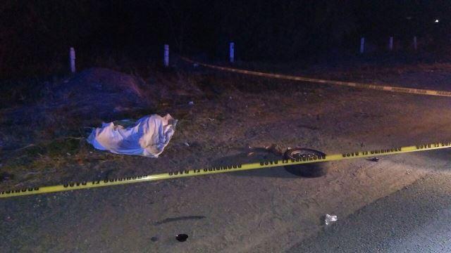 ¡Mujer murió atropellada por veloz automóvil en Aguascalientes!