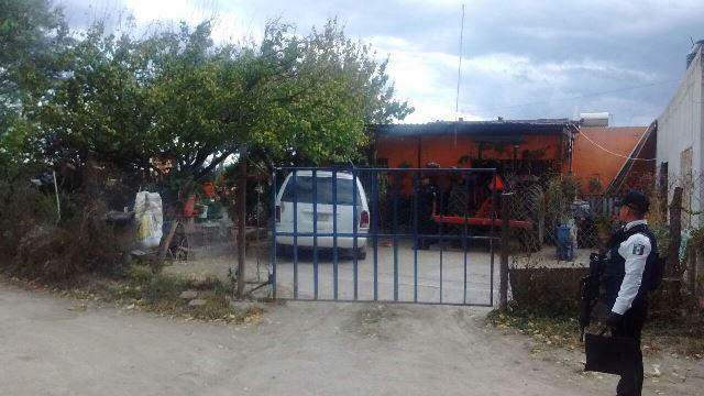 ¡Adolescente fue asesinado de un balazo en Aguascalientes y su victimario escapó!
