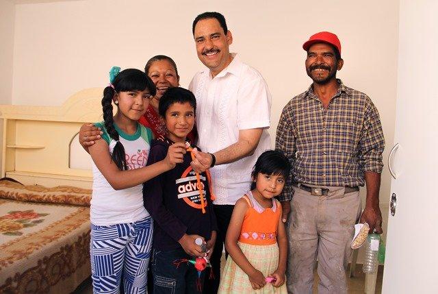 ¡Programas sociales del Gobierno Municipal gran aporte para el desarrollo de las familias!