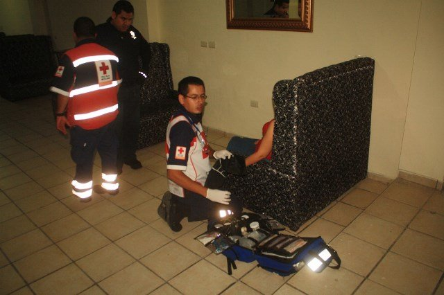 ¡Recapturaron a un potosino que violó a una meretriz en Aguascalientes!