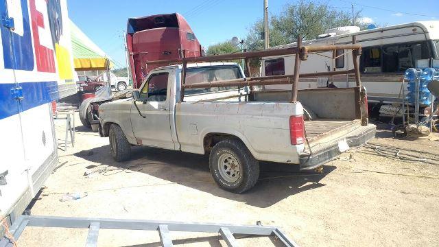¡Camioneta robada con violencia en Loreto, Zacatecas, fue recuperada en Aguascalientes!