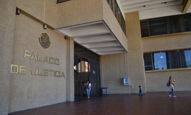 ¡Cínicos ladrones cometieron un robo en el Poder Judicial de Aguascalientes!