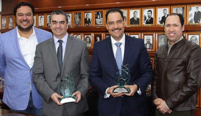 ¡Finanzas del Gobierno Municipal de Aguascalientes son referente a nivel nacional!