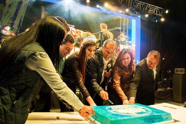 ¡Celebró municipio de Jesús María su 315 Aniversario!