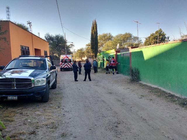 ¡Se consumaron los suicidios 113 y 114 del año en Aguascalientes!