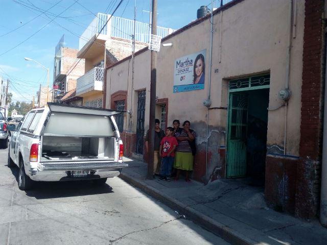 """¡Joven se suicidó en Aguascalientes porque su novia lo """"cortó""""!"""