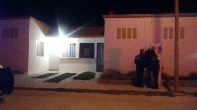 ¡Joven se suicidó en su casa en Aguascalientes y fue hallado en estado de putrefacción!