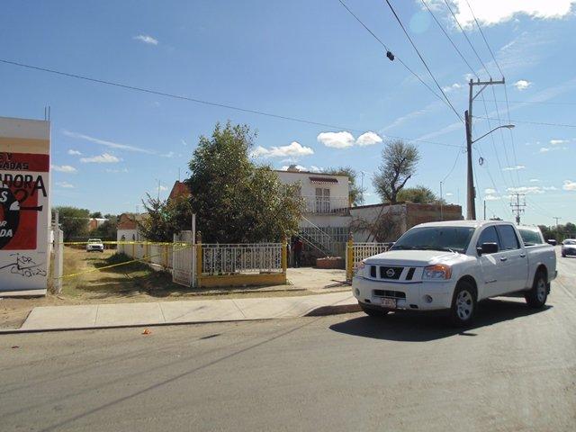 ¡Adulto mayor protagonizó el suicidio 121 del año en Aguascalientes!