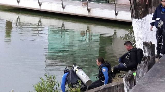 ¡Joven murió ahogado en el lago La Encantada en Zacatecas!