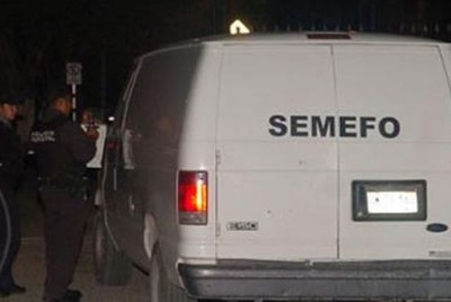 ¡Se suicidaron 2 hombres en Zacatecas, uno de ellos en una caseta de policía!