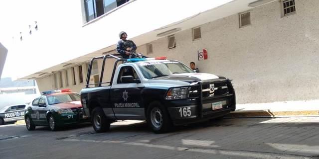 ¡Previo a Navidad, un joven se suicidó de un balazo en la cabeza en Zacatecas!