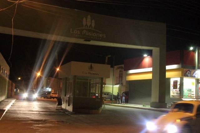 ¡Un comando armado secuestró a un hombre en Guadalupe, Zacatecas!