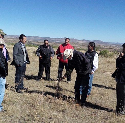 ¡Conservación y restauración del suelo en el sector agropecuario!