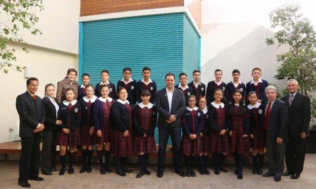 ¡Cuidar el patrimonio histórico es responsabilidad de todos los ciudadanos: gobernador Alejandro Tello!