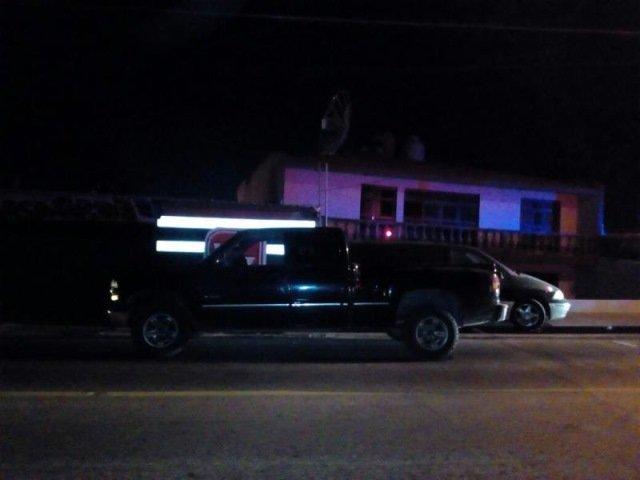 ¡La METROPOL detuvo a un sujeto por una orden de aprehensión y un vehículo robado en Zacatecas!