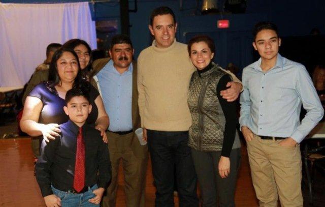 ¡En EUA anuncia gobernador Alejandro Tello la partida más grande de la historia de Zacatecas para el 3×1!
