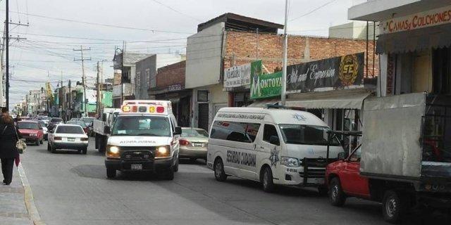¡Secuestran a dos personas en Guadalupe, Zacatecas!