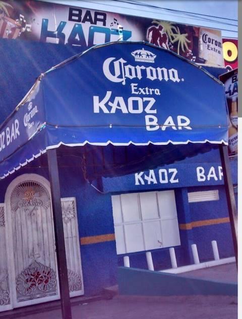 ¡Cliente apuñaló a 2 vigilantes de un bar en Aguascalientes!