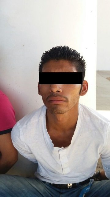 ¡Banda de cristaleros de León fue desmembrada y detenida en Aguascalientes!