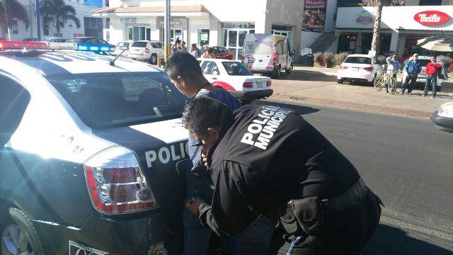 """¡Capturaron a 4 """"jauleros"""" que atracaron una residencia en Aguascalientes!"""