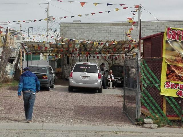 ¡Asaltaron a un lotero de autos y le quitaron $100 mil en Aguascalientes!