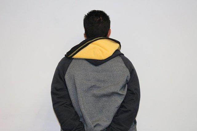 ¡Sujeto dejó inválido a su amigo de parranda tras darle un balazo en Aguascalientes!