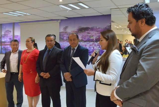 ¡Trabajará Gobierno Municipal de la mano con sector automotriz!