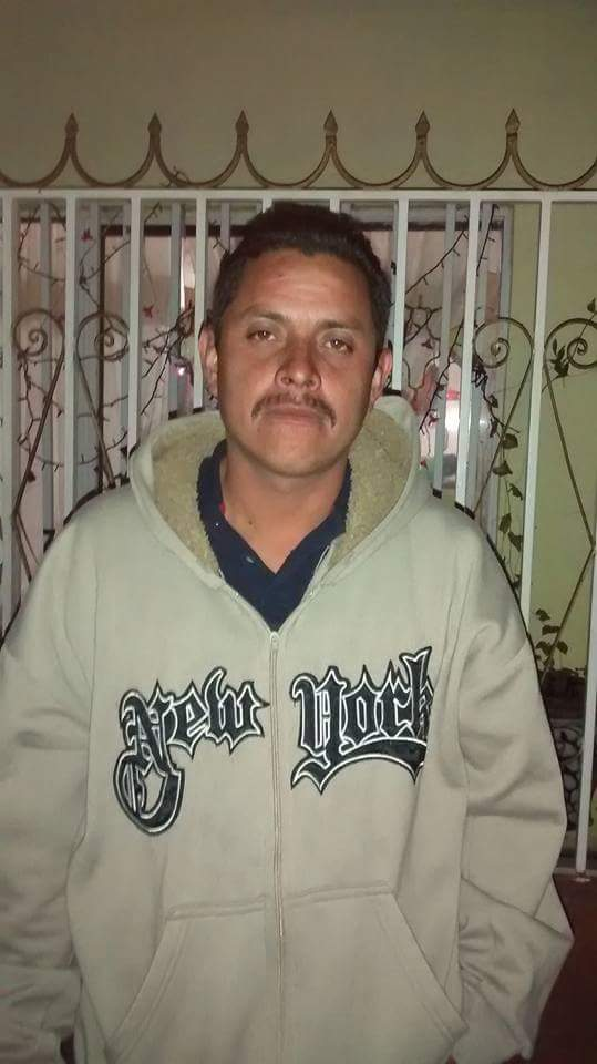 ¡Piden ayuda para localizar a un joven desaparecido en Aguascalientes!