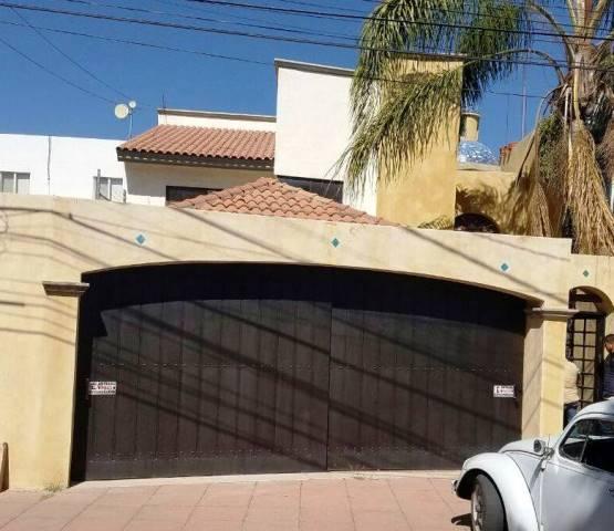 ¡Detuvieron a reincidente delincuente que atracó una residencia en Aguascalientes!