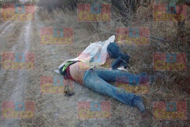 ¡Identificaron a la pareja ejecutada en Lagos de Moreno!