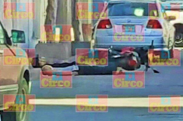 """¡Ya identificaron el ejecutado """"El Pri"""" en Lagos de Moreno!"""