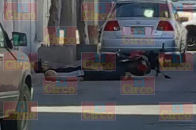 """¡""""El Pri"""" fue ejecutado a balazos en Lagos de Moreno!"""
