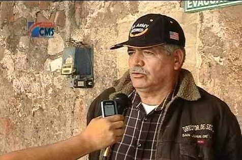 ¡Ejecutan al Comisario de la policía de San Juan de los Lagos, Jalisco!