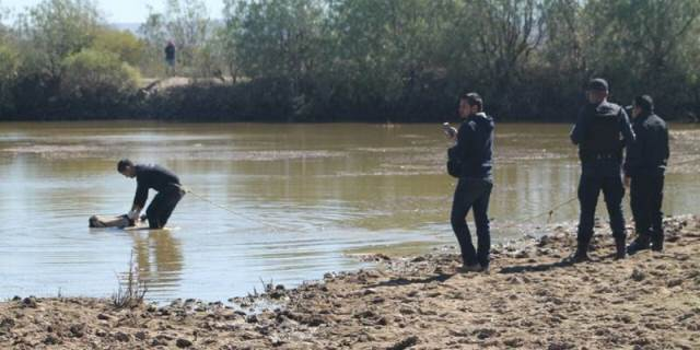 ¡Sexagenario alcoholizado murió ahogado en un bordo en Zacatecas!