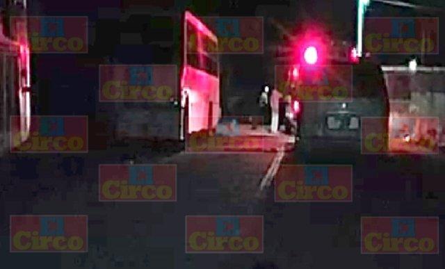¡Alcoholizado hombre se suicidó a bordo de un camión en Fresnillo tras discutir con su esposa!